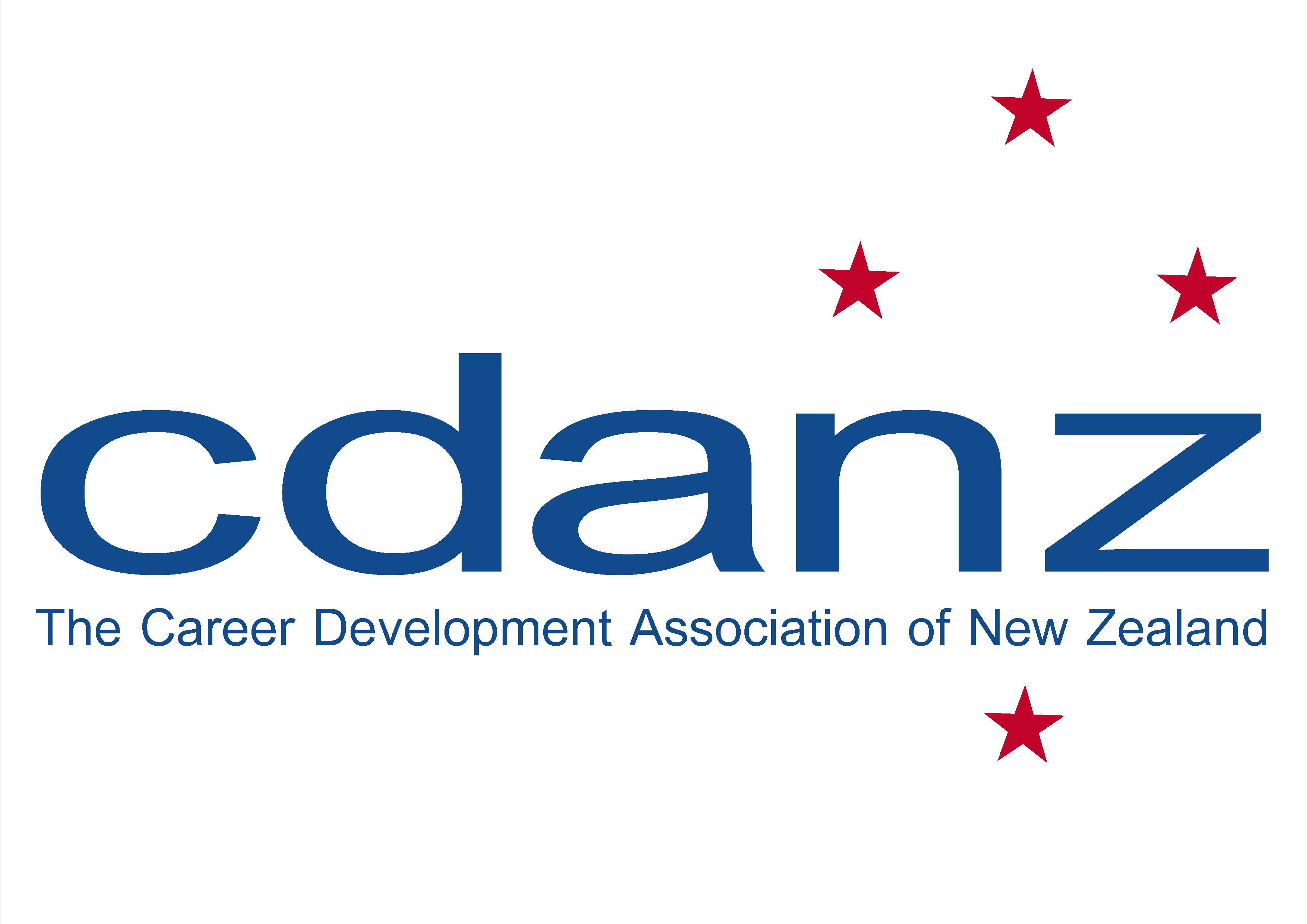 CDANZ - Career Development Association of New Zealand